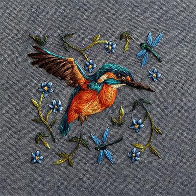 Embroidery Printing Services Calgary | Custom Embroidery Calgary